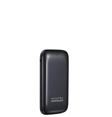 Alcatel 1035D: tamno sivi