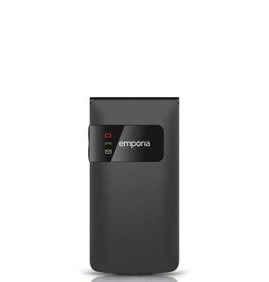 Emporia FLIPbasic F220: crni