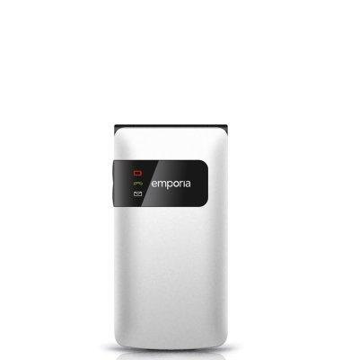 Emporia FLIPbasic F220: bijeli