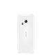 Nokia 222 Dual SIM: bijeli