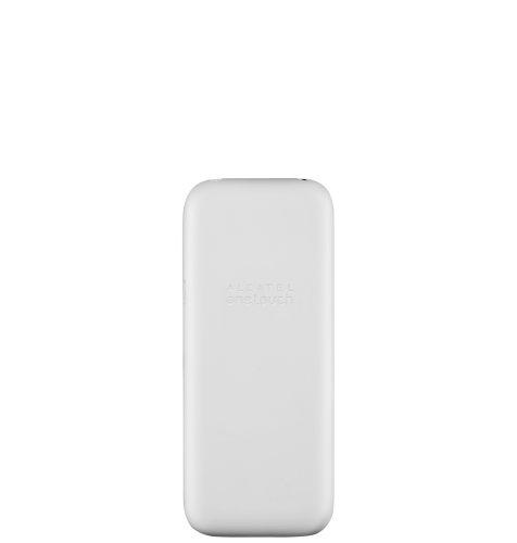 Alcatel 1016D: bijeli