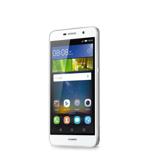 Huawei Y6 Dual SIM: bijeli