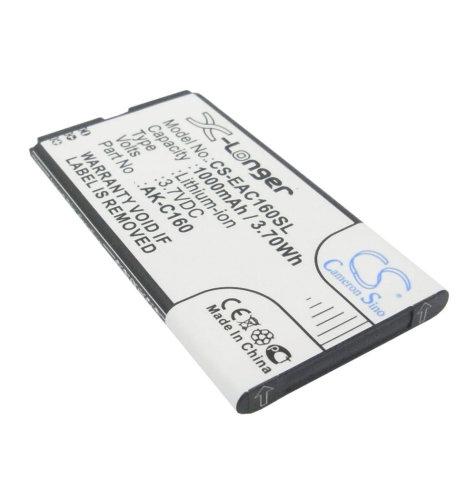 Nokia baterija C160