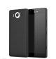 Mozo kožna maska Lumia 950: crna + WLC & NFC