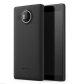 Mozo kožna maska Lumia 950XL: crna + WLC & NFC