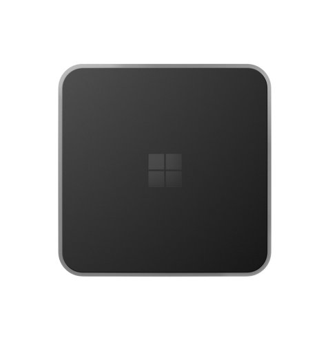 Microsoft Dock HD-500: siva