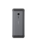 Nokia 230 Dual SIM: tamno sivi