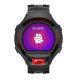 Alcatel Go Watch: crno - crveni