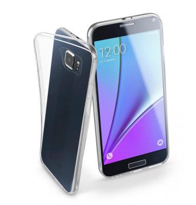 Cellular Line silikonska zaštita za uređaj Samsung Galaxy S7