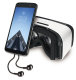 Alcatel Idol 4 (OT-6055) + VR naočale u paketu