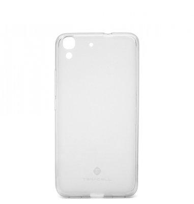 Teracell Giulietta maska  za Huawei Y6: bijela