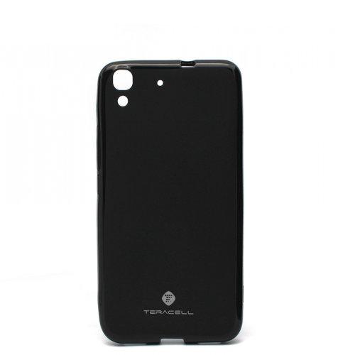 Teracell Giulietta maska  za Huawei Y6: crna