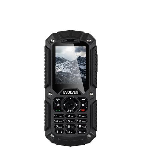 Evolveo STRONGPHONE X2 Dual SIM