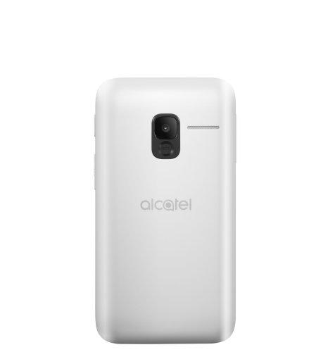 Alcatel OT-2008G: bijela
