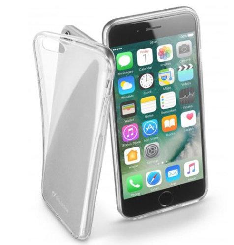 Cellular Line silikonska zaštita za uređaj iPhone 7