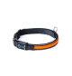Tractive LED ogrlica mala: narančasta