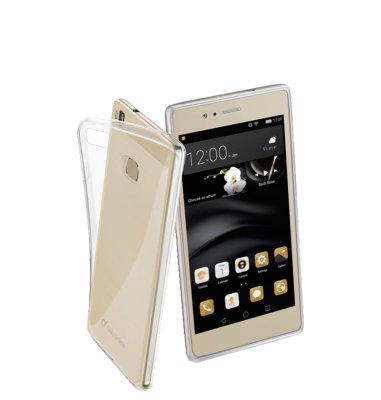 Cellular Line silikonska zaštita za uređaj Huawei Lite P9