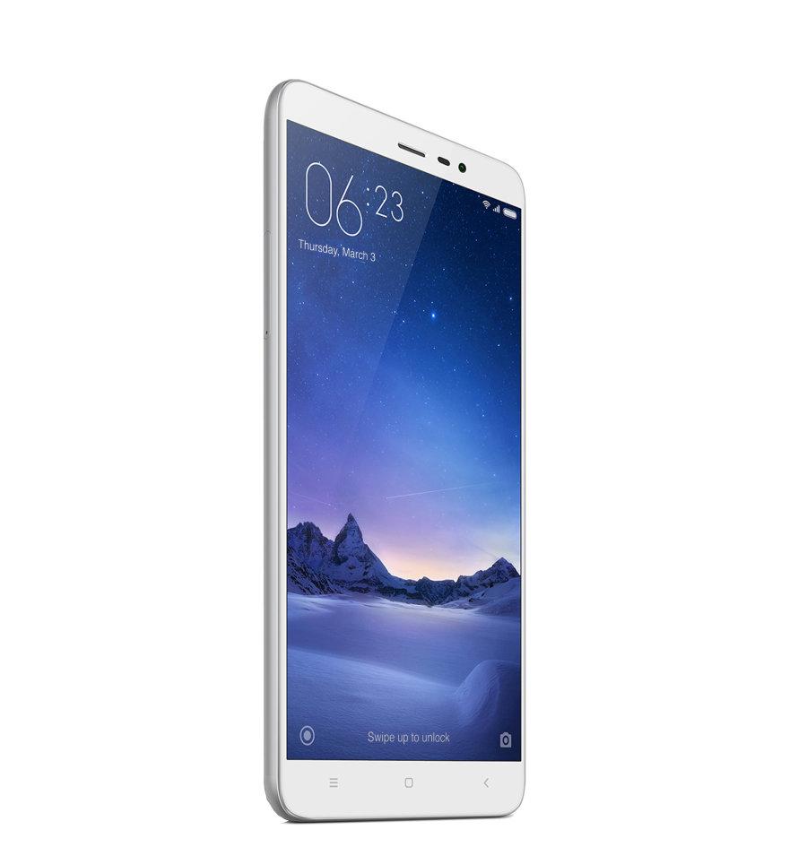 Xiaomi Redmi Note 3 Pro 3gb 32gb Dual Sim Srebrni Mobiteli Prevnext