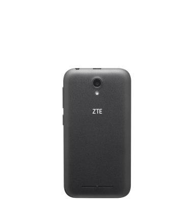 ZTE Blade L110 Dual SIM: crni