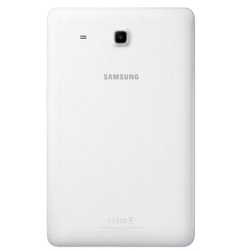 Samsung Galaxy TAB E (T560): bijeli