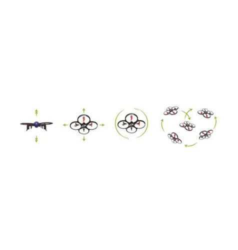 MS CX-40 dron s HD kamerom