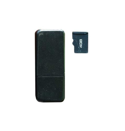 USB čitač SD kartice za Dron MS SKY Phantom
