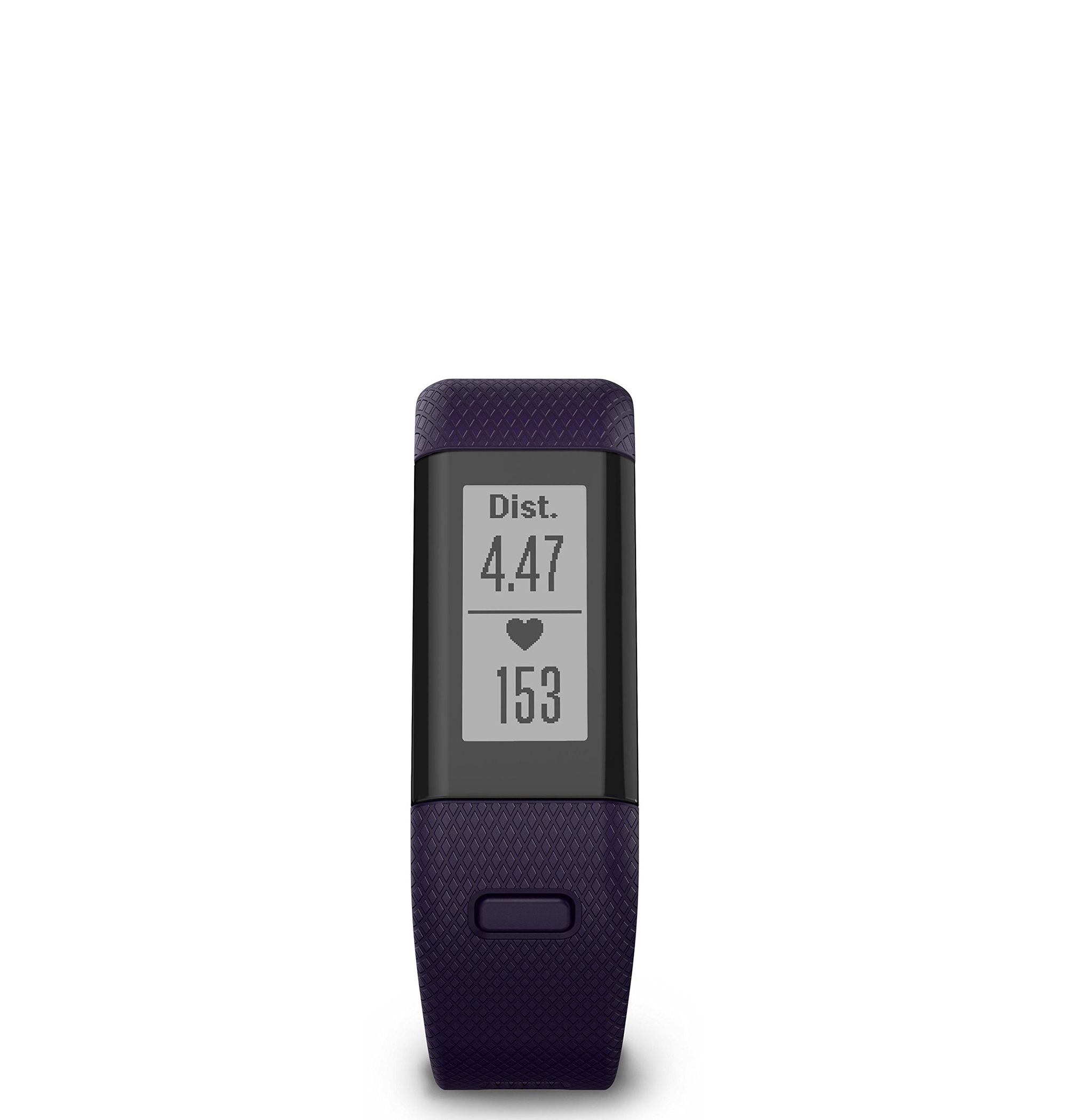 Garmin Vivosmart Hr Gps Narukvica Ljubiasta Regular Pametne Medium Purple Narukvice