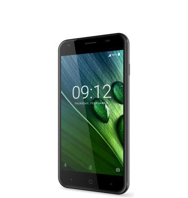 Acer Liquid Z6 Dual SIM: sivi