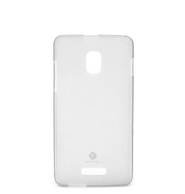 Teracell Giulietta maska  za Alcatel OT-5022D Pop Star: bijela