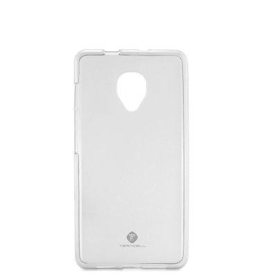 Teracell Giulietta maska  za Alcatel Pop UP/6044D: bijela