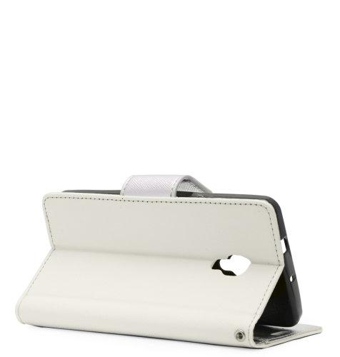 Mercury preklopna torbica  za Alcatel Pop UP/6044D: bijela