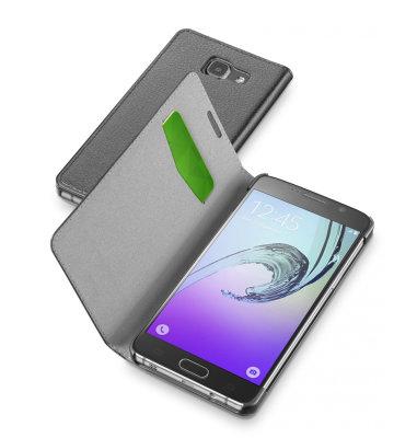 Cellular Line preklopna zaštita za uređaj Samsung Galaxy A5: crna 2016