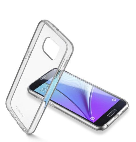 Cellular Line prozirna zaštita za uređaj Samsung Galaxy S7