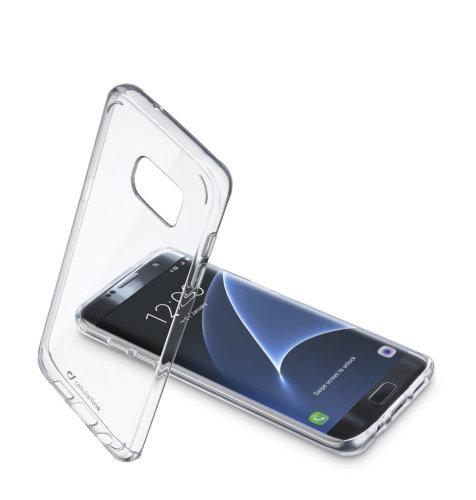 Cellular Line prozirna zaštita za uređaj Samsung Galaxy S7 E