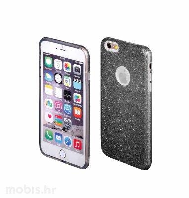 """Zadnje kućište """"Blink"""" za Apple iPhone 6/6S plus 5.5"""": crna"""