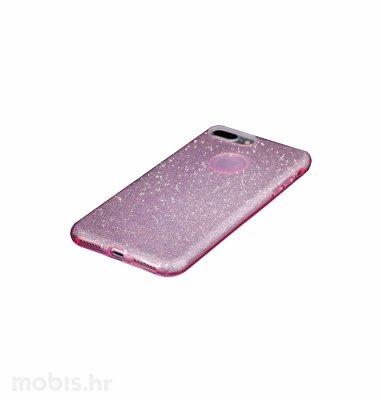"""Zadnje kućište """"Blink"""" za Apple iPhone 7 4.7"""": zlatno-roza"""