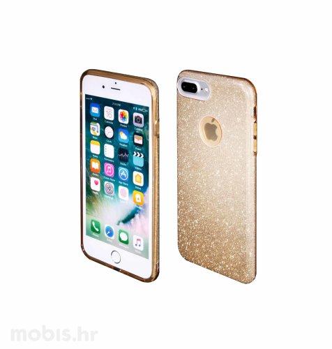 """Zadnje kućište """"Blink"""" za Apple iPhone 7 plus 5,5"""": zlatna"""