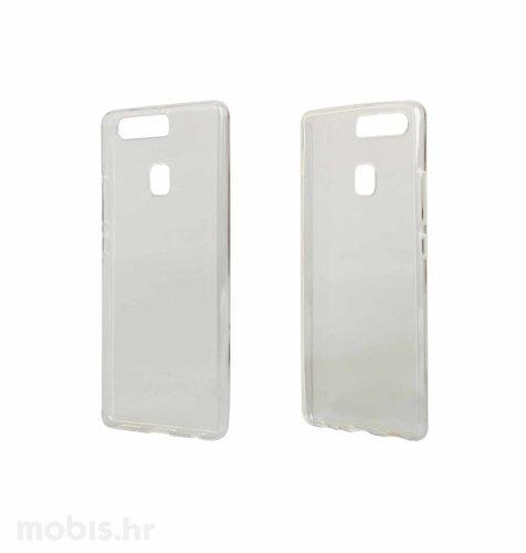 """Zadnje kućište """"Clear"""" za Huawei P9: prozirna"""