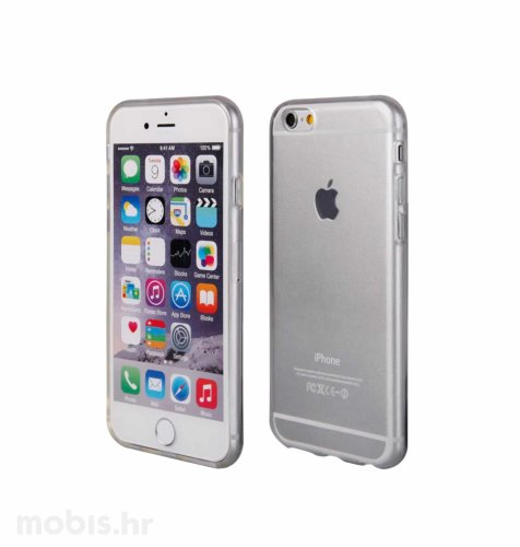 "Zaštita ""Clear"" za Apple iPhone 6/6S 4.7"""