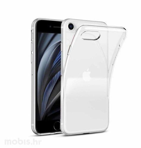 "Zaštita ""Clear"" za Apple iPhone 7, iPhone 8 i iPhone SE 2020: prozirna"