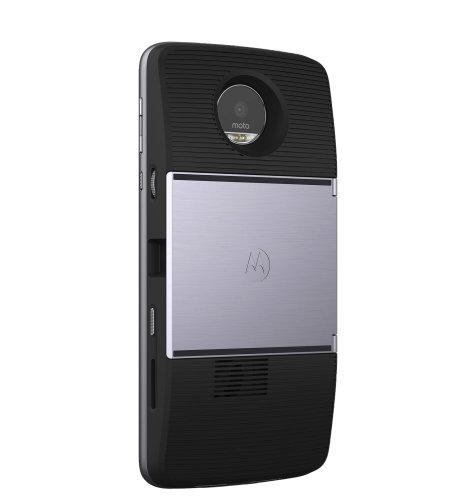 Moto Insta-Share projektor