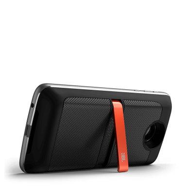 Moto JBL zvučnik Soundboost crni