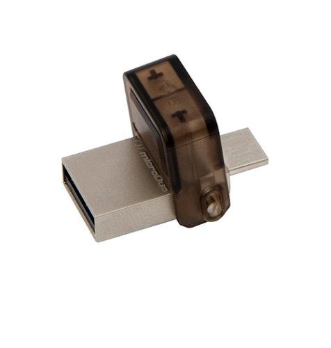 Kingston memorijska kartica 16GB: DTDUO 3.0 KIN (OTG)