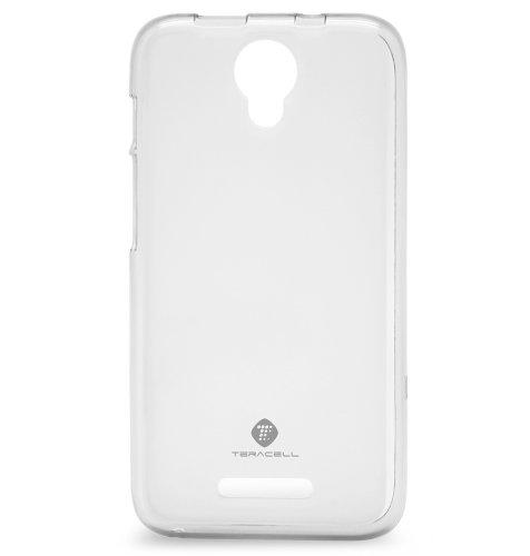Maska Teracell Giulietta za Alcatel ot-8055d Pixi 4-6: bijela
