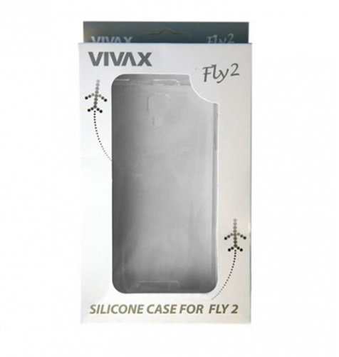 Zaštitna maska silikon za Vivax FLY 3