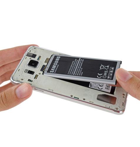 Baterija SM-G850f