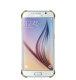 Samsung Galaxy S6 Clear Cover torbica zlatna