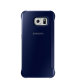 Samsung Galaxy S6 Clear View Cover torbica crna