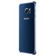Samsung Galaxy S6 Edge plus Clear Cover torbica crna