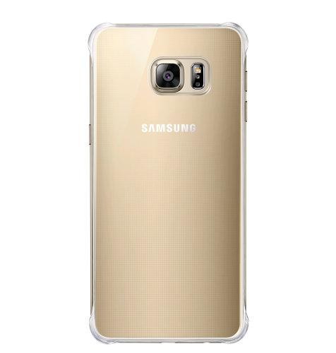 Samsung Galaxy S6 Edge plus Glossy Cover torbica zlatna